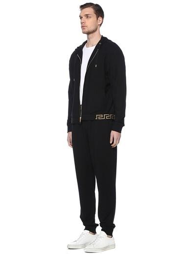 Versace Sweatshirt Siyah